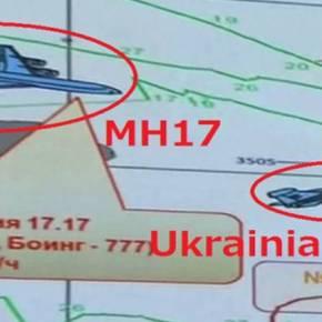 «Ξεβράκωμα» από την Μόσχα σε ΗΠΑ-Ουκρανία: Έδωσαν στη δημοσιότητα στοιχεία για κατάρριψη του Βoeing απόSu-25!