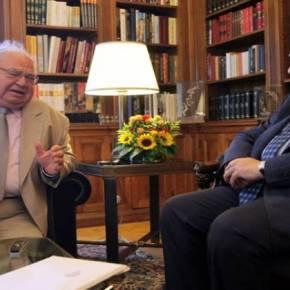 Λ.Ρακιντζής προς Κ.Παπούλια: «Οι δημόσιοι υπάλληλοι ήτανπολλοί»