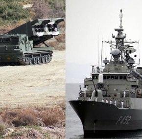 Κρίσιμες αποφάσεις για την επαύξηση της επιχειρησιακής ικανότητας των ΕνόπλωνΔυνάμεων