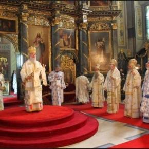 Στην κατάψυξη ο διάλογος σερβικής εκκλησίας με ταΣκόπια