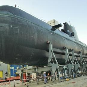 Τα «φυλακισμένα» υποβρύχια εντάχθηκαν στο Στόλο – ΈγγραφοΑβραμόπουλου
