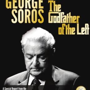 Τζορτζ Σόρος: «Ξεχάστε την οικονομική κρίση, έρχεται πολιτικήκρίση»