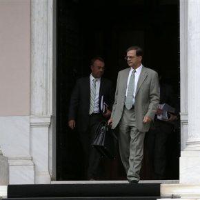 Κατατέθηκε νομοσχέδιο – σκούπα με 232 άρθρα στη Βουλή Ερχονται μειώσεις σε εφάπαξ και ειδικές διατάξεις για το «πόθενέσχες»