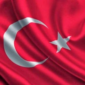 Η Τουρκία άρχισε να βλέπει τη διάλυσήτης