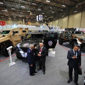 ΕΚΘΕΣΗ: Σκάει «φούσκα» στην τουρκική αμυντικήβιομηχανία;