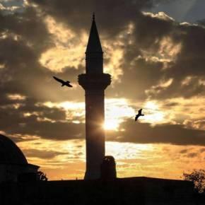 Τζαμί ονειρεύεται τον Αγ. Δημήτριο Θεσσαλονίκης ο Müezzinoğlu: «Να θυμηθούν ότι είναι Τούρκοι» στη ΘράκηΤΖΑΜΙ ΣΕ ΚΑΘΕ ΕΛΛΗΝΙΚΗ ΠΟΛΗ ΚΑΙ ΧΩΡΙΟ ΘΕΛΕΙ ΗΤΟΥΡΚΙΑ