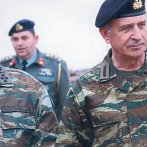 «Αυτό είναι το παιχνίδι του τουρκικού παρακράτους στη Θράκη! Ξυπνήστε» – Ο στρατηγός Ζιαζιάςμιλά