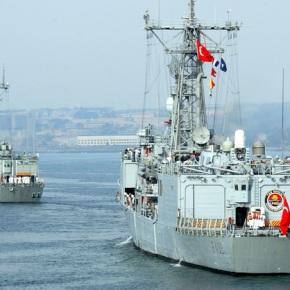 Πολεμικές προετοιμασιες από τους Τούρκους, Θα κτυπήσουν Ελλάδα καιΚύπρο