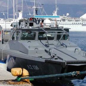 Ανακατανομή του προσωπικού του Λιμενικού Σώματος- ΕλληνικήςΑκτοφυλακής
