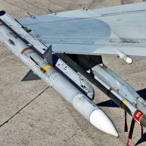 145 νέοι πύραυλοι ΑΙΜC-7 AMRAAM για την τουρκικήΑεροπορία