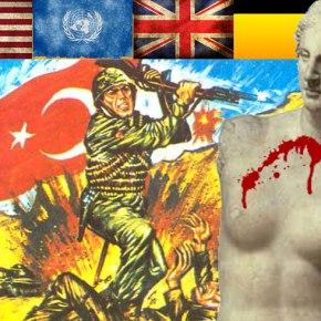 «Εγκλημα πολέμου» ο εποικισμός τηςΚύπρου