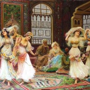«Οθωμανική πορνεία» και σύγχρονη υποκρισία των…«νεοθαυμαστών»