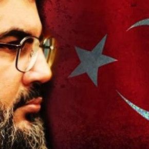 Νασράλλα : η Τουρκία θα πληρώσει το τίμημα της στήριξης τηςISID