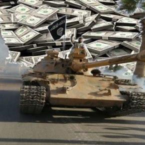 Global Research: «Οι ΗΠΑ δημιούργησαν και χρηματοδότησαν τηνISIL»