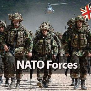 Βρετανία: Το ΝΑΤΟ ανέτοιμο να αντιμετωπίσει τηΡωσία