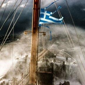 Γιώργος Δουδούμης: Η Ελλάδα ακυβέρνητο πλοίο σε φουρτουνιασμένηθάλασσα