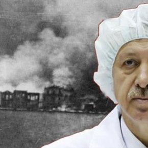 Πρόκληση Ρ.Τ. Ερντογάν: «Σαν σήμερα ο τουρκικός Στρατός καθάρισε την Σμύρνη από τους εχθρούςμας»