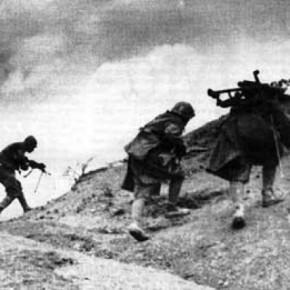 Γιατί νικήσαμε τους Ιταλούς το1940-41;