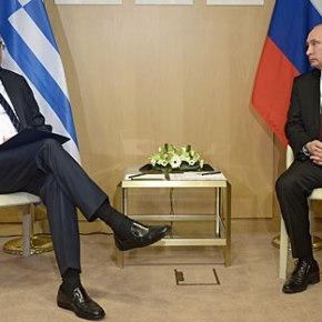 Δυτικό εμπάργκο: Γιατί η Ελλάδα δεν συμπεριφέρεται όπως ηΦινλανδία;