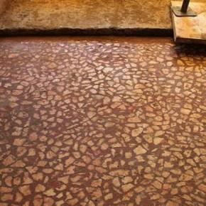 Νέες φωτογραφίες από το τάφο της Αμφίπολης – Βρέθηκε τμήμα μαρμαροθετημένου δαπέδου, σε εξαιρετικήκατάσταση