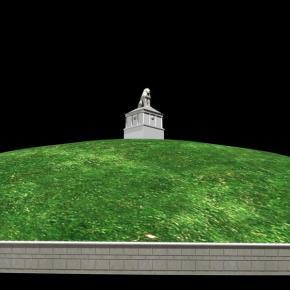 Αμφίπολη: Κι από τον τάφο του… ο Μεγαλέξανδρος μιλά για τοΣκοπιανό