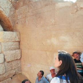 Ο τύμβος της Αμφίπολης και το μυστικότων 2.500 ετών ΑΠΟΚΑΛΥΨΗΤΩΡΑ