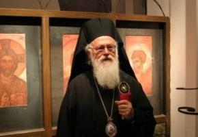 Αλβανία: Υπό διωγμό ο ΑρχιεπίσκοποςΑναστάσιος…