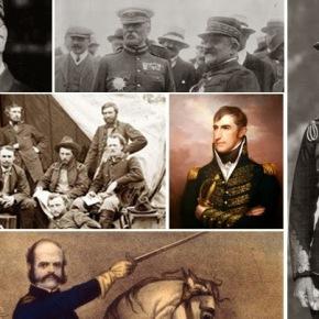 Πραγματικά ανίκανοι στρατιωτικοί ηγέτες   Όταν η πολυπόθητη νίκη δεν έρχεταιποτέ!