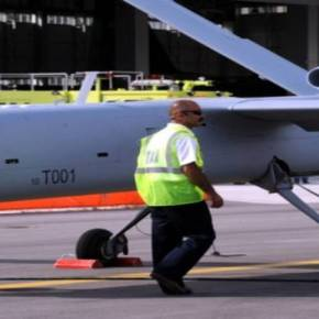 Η Άγκυρα «δοκιμάζει» τα made in Turkey UAV με αποστολές κατασκοπείας σε Έβρο και ΑιγαίοΕΠΙΧΕΙΡΗΣΙΑΚΟ «ΚΕΝΟ» ΣΤΗΝ ΑΝΤΙΜΕΤΩΠΙΣΗ ΤΟΥΣ ΑΠΟ ΤΙΣΕ.Δ.