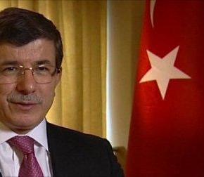 Ο Αχμέτ Νταβούτογλου επόμενος πρωθυπουργός τηςΤουρκίας