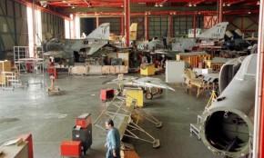 Eλληνική Αμυντική Βιομηχανία: Οι χαμένες ευκαιρίες… Λεπτομερήςανάλυση