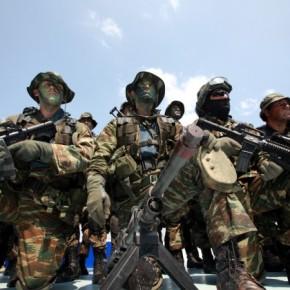 Πάμε σε Ένοπλες Δυνάμεις …Ειδικών Δυνάμεων και για τους άλλους «έχει οΘεός»;