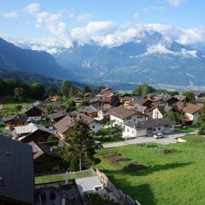 Γράμμα από Ελβετία
