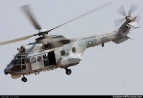 Αιγαίο SOS! Ελικόπτερα της ΠΑ πάνω κάτω να σώσουν κόσμο απο νησιά χωρίς περίθαλψη