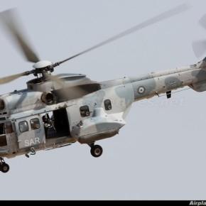 Αιγαίο SOS! Ελικόπτερα της ΠΑ πάνω κάτω να σώσουν κόσμο απο νησιά χωρίςπερίθαλψη