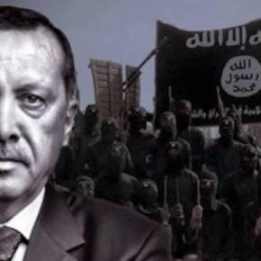Η τουρκία εξοπλίζει και στηρίζει τους κανίβαλους τζιχαντιστές στοΙράκ