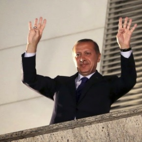 Τι λέει ο τουρκικός τύπος για τη νίκηΕρντογάν