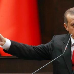 Με 56,4% προηγείται οΕρντογάν