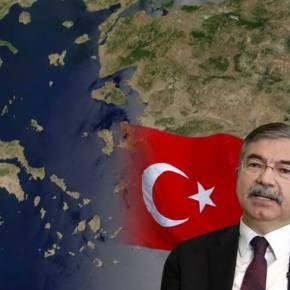 Ιταμή δήλωση για την Ελλάδα από Τούρκουπουργό
