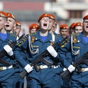 Όγδοη στρατιωτική δύναμη η Τουρκία μαζί με τηΓερμανία