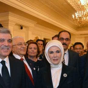 Τριχοτομημένη εθνικά, θρησκευτικά και πολιτικά ηΤουρκία