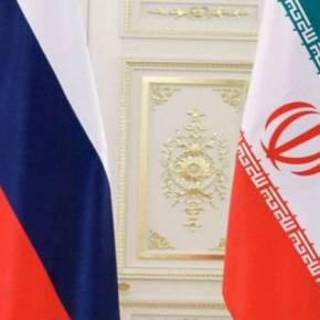 Η ΜΟΣΧΑ ΑΠΑΝΤΑ ΣΤΙΣ ΔΥΤΙΚΕΣ ΚΥΡΩΣΕΙΣ ΣΠΑΖΟΝΤΑΣ ΤΟ ΕΜΠΑΡΓΚΟ ΣΤΗΝ ΤΕΧΕΡΑΝΗ – Υπεγράφη η συμφωνία-μαμούθ Ιράν-Ρωσίας για «ανταλλαγή πετρελαίου έναντιαγαθών»