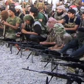 Η Τουρκία προσλαμβάνει στελέχη του ISIL που πολεμούν στη Συρία και τους «ετοιμάζει» για τηνΕλλάδα