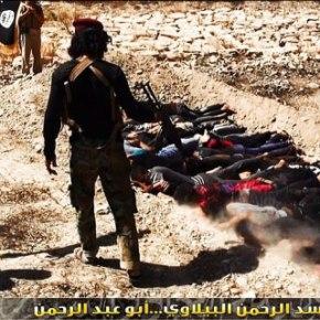 Η δολοφονική ιδεολογία του χαλιφάτου του ισλαμικούκράτους