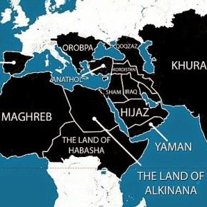 Ισλάμ: Ο ακήρυχτος θρησκευτικός πόλεμος και το κρεσέντο στρουθοκαμηλισμού τηςΔύσης.