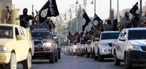 Εφιαλτικά τα στοιχεία για την ISIS:  Στα 100.000 άτομα η δύναμήτης