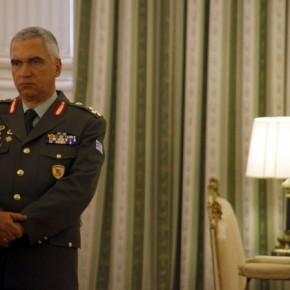 Πότε φεύγει ο Κωσταράκος αν εκλεγεί πρόεδρος της Στρατιωτικής Επιτροπής τουNATO