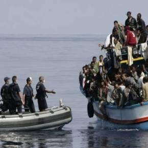 200.000 ισλαμιστές αναμένονται να μπουν στην Ελλάδα το επόμενο12μηνο