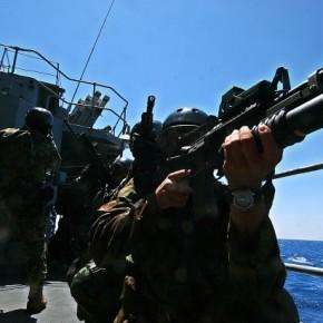 «Έτσι κάναμε την επιχείρηση στη Λιβύη» – Γιατί βγήκαν τα «βατράχια» στο λιμάνι τηςΤρίπολης
