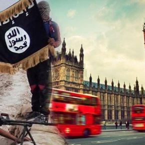 Συναγερμός στη Βρετανία: Φόβοι για τρομοκρατική επίθεση από το ΙσλαμικόΚράτος